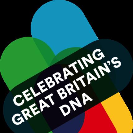celebrating great britains dna