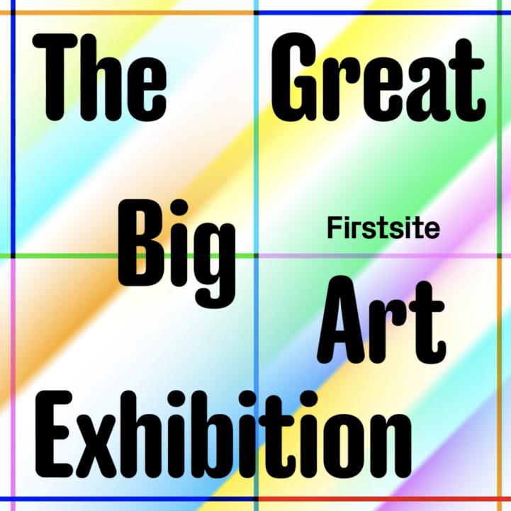 Great Big Art Exhibition